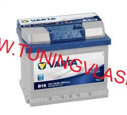 Varta Blue Dynamic 44 Ah 12V 440A