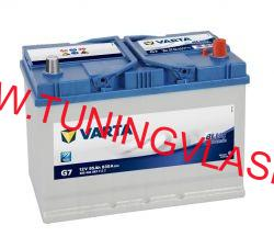 Varta Blue Dynamic 95Ah 12V 800A