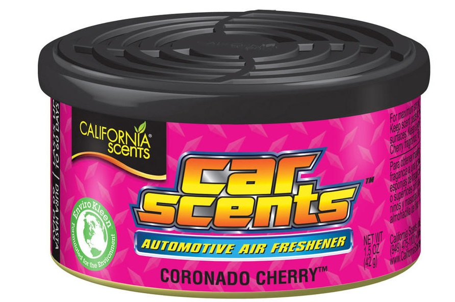 California Scents - vůně višeň.